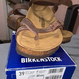 Birkenstock Shoes - Birkenstock Yara